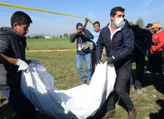 Pruebas de ADN de víctimas de Tlahuelilpan tardarán hasta 6 meses