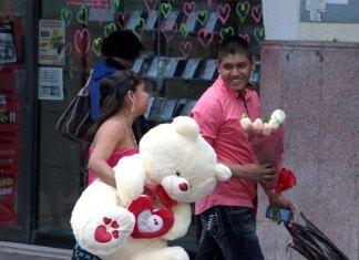 'Enamorados' dejarán ventas de 22 mil mdp en el país: IP