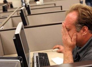 Si tienes más de 40 años, sólo debes trabajar 3 días