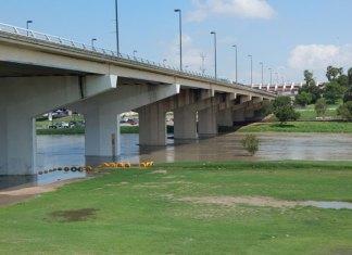 Construirán nuevo Puente Internacional en Nuevo Laredo