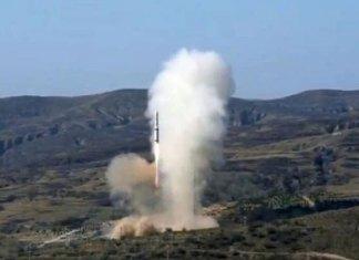 China envía a órbita el primer satélite 6G del mundo