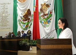 Pide Diputada revisar operatividad de obra carretera Monterrey-Nuevo Laredo