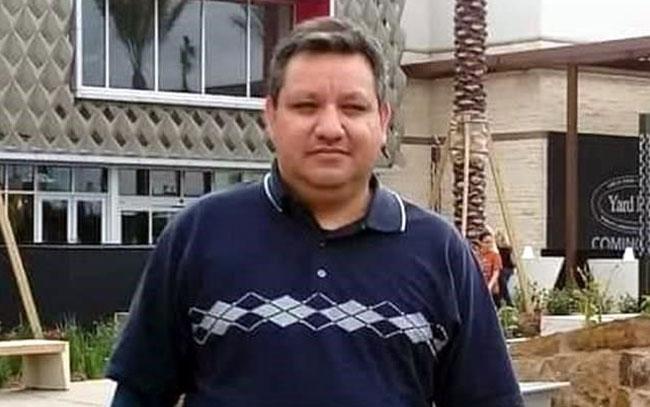 Reportan desaparición de periodista de la Ribereña