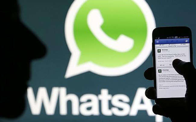 Alertan por robo de cuenta de WhatsApp