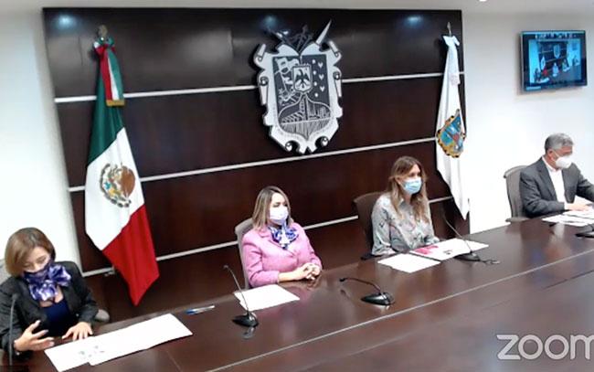 "Anuncia Maki Ortiz ""Mujeres que dejan huella"""