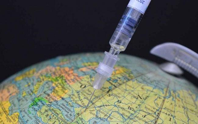 Contagiosa variante brasileña del Covid evade la inmunidad