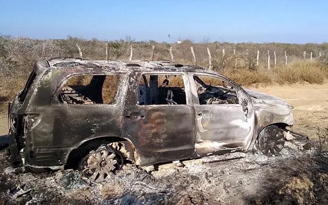 Juez federal ordena a FGR investigar masacre en Camargo, Tamaulipas