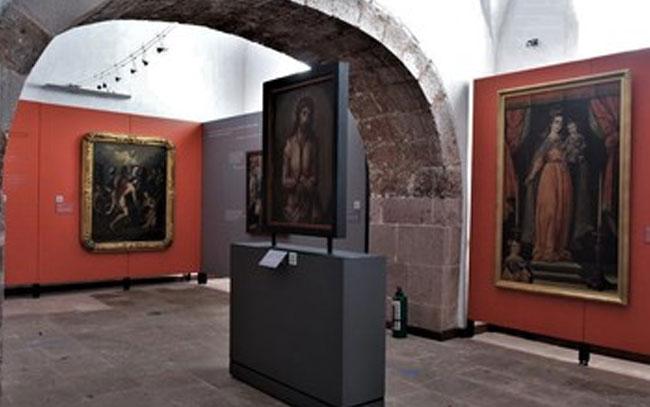 Museo de Guadalupe, Zacatecas reabre con exhibición renovada