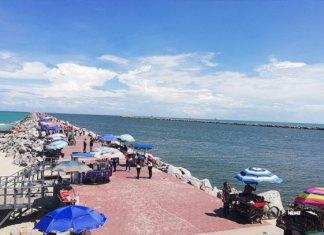 Mil elementos vigilarán a turistas en Playa Miramar