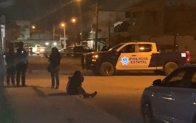 Abren investigación por homicidio de candidato tamaulipeco