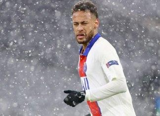 El Real Madrid ofreció 300 millones de euros por Neymar