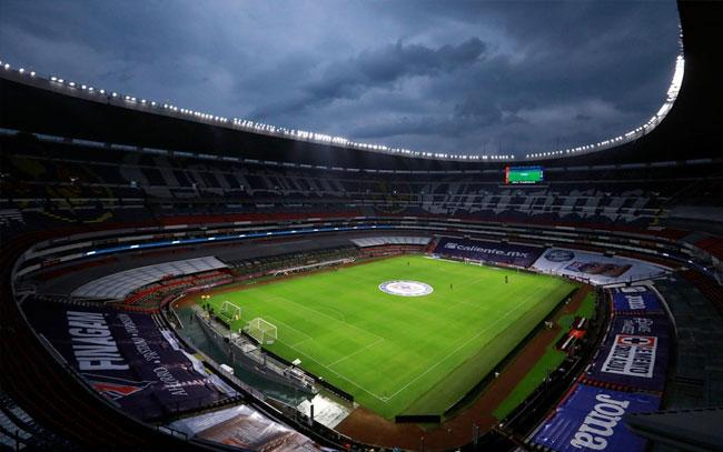 Estadio Azteca es el décimo más bonito del mundo según estudio