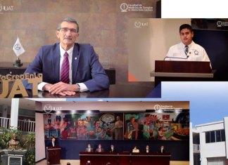 Egresa generación 2020 de la Facultad de Medicina UAT Tampico