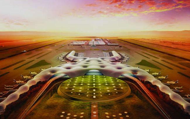 El diseño del NAIM gana premio internacional de arquitectura
