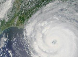Prevén para la zona sur 20 huracanes y tormentas tropicales este año