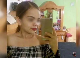 Protestan en Ciudad Juárez por feminicidio de joven de 21 años