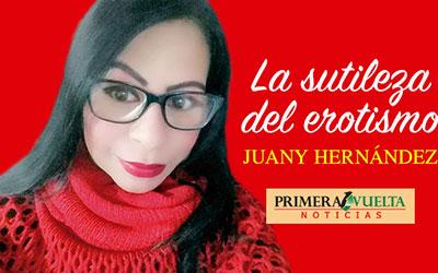Juany Hernández
