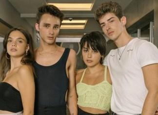 Ellos son los nuevos protagonistas de la cuarta temporada de 'Élite'