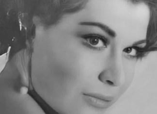 Muere la actriz Olga Rinzo