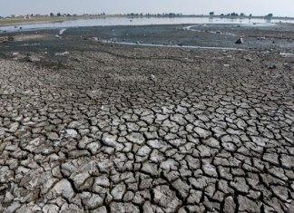 Persiste sequía en casi el 77% del territorio tamaulipeco