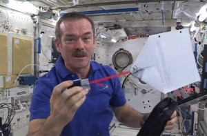Space-Darts