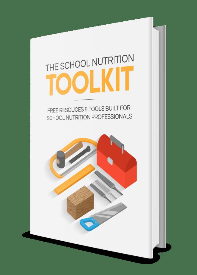 School Nutrition Toolkit eBook
