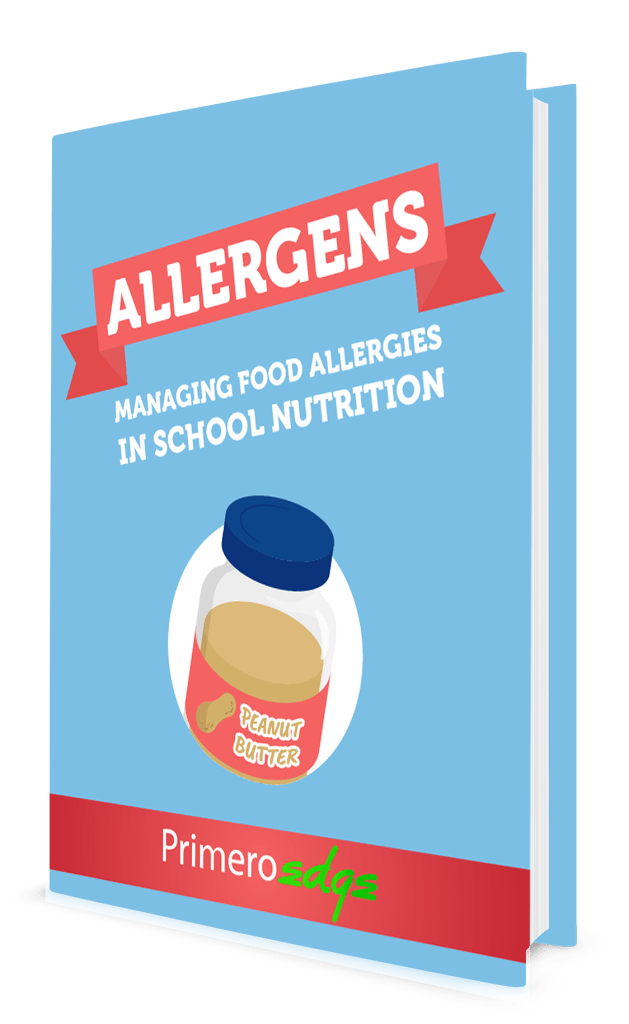 Allergens eBook