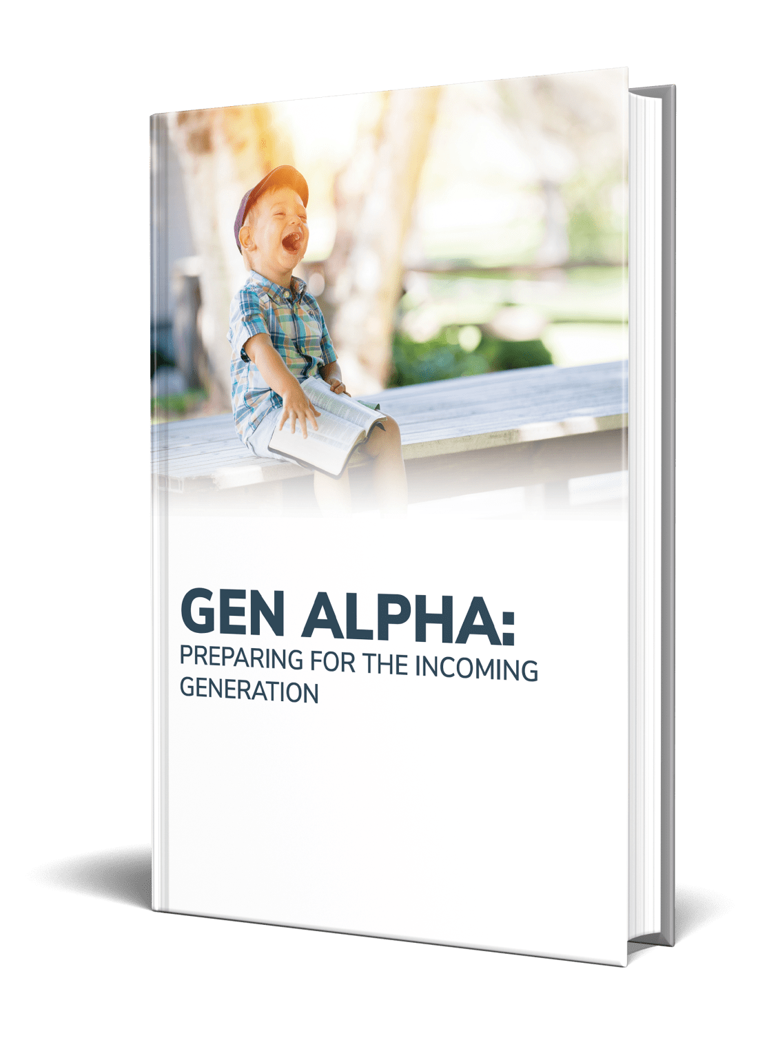 Gen Alpha eBook