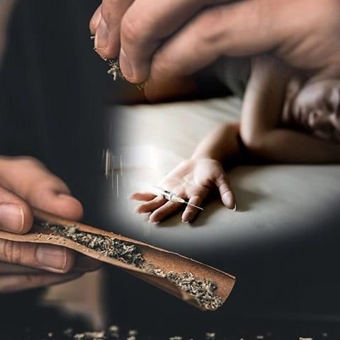 La Cannabis è una sostanza di passaggio?