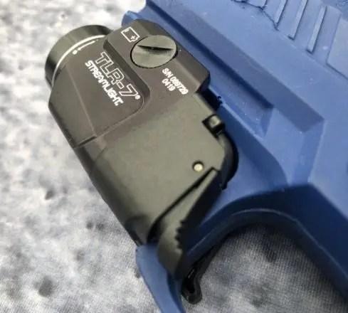 Secret Service TLR-7