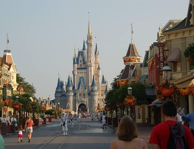 Disney empty trucos viaje 2020