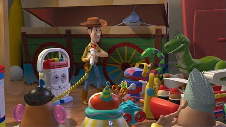 viaje coronavirus toy story