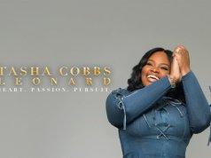 Tasha Cobbs Leonard – The Name Of Our God