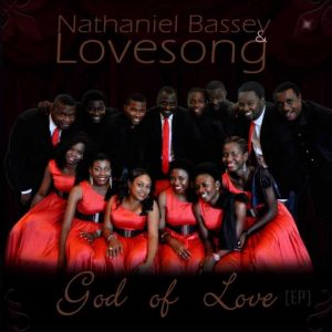 Nathaniel Bassey - Wonderful Wonder ft. LoveSong