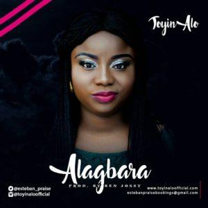 Toyin Alo – Alagbara