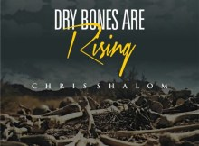Chris Shalom – Dry Bones Are Rising