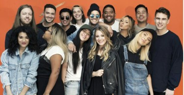 """Hillsong Young & Free – """"Love Won't Let Me Down"""""""