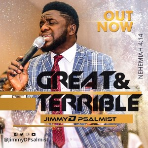 Free mp3 Download Jimmy D Psalmist – Great and Terrible 2017
