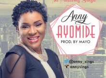 Free Download Anny – Ayomide (AUDIO)