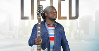 Korede Omiringuitarwo – Lifted (Jazz Trio)