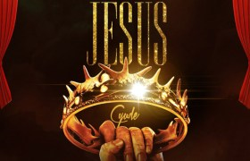Cyude – All Hail Jesus