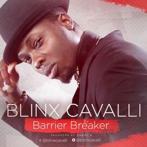 Free Mp3 Download Blinx Cavalli – Barrier Breaker 2017