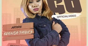 Brenda-Patrick-Carry-Go-Official-Video