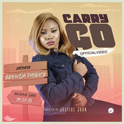 Brenda-Patrick-Carry-Go-Official-Video