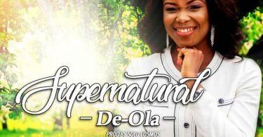 De-Ola – Supernatural