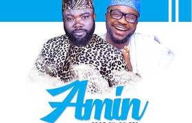 Download Music: Amin by Don D Ft. Mike Abdul