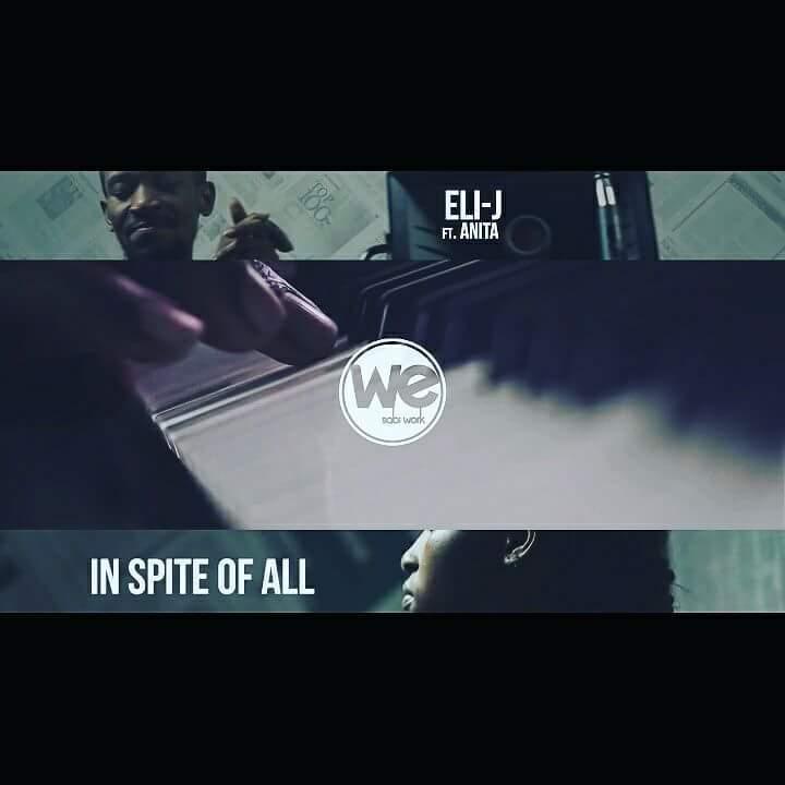 Eli-J Ft  Anita - In Spite Of All Mp3 Free Download