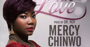 Video Mercy Chinwo – Excess Love