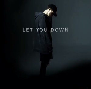 Download Music: Let You Down mp3 +lyrics by NF
