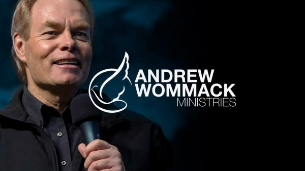 Today's Devotional : Worship Him In Spirit by ANDREW WOMMACK